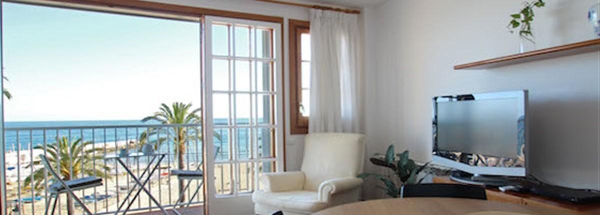The Maritim Mar 2 Apartment