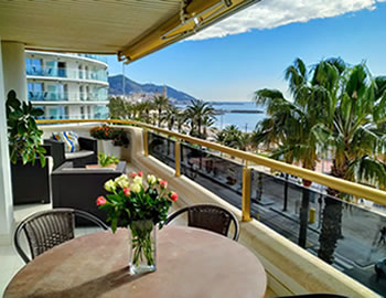 Mediterraneo Sea apartment Sitges