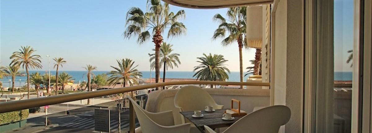 L'appartamento Mediterraneo