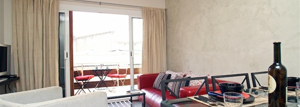 The Metropolitan Apartment