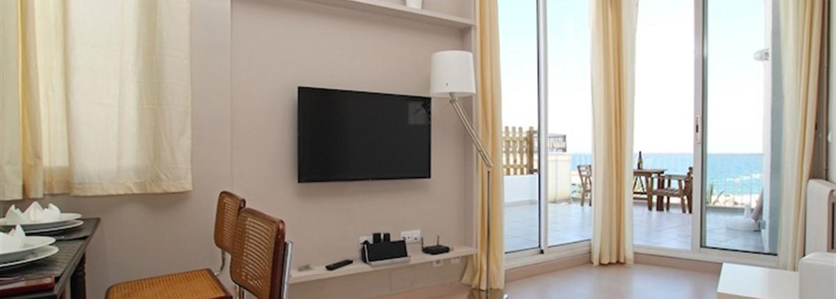 The Sai II Apartment