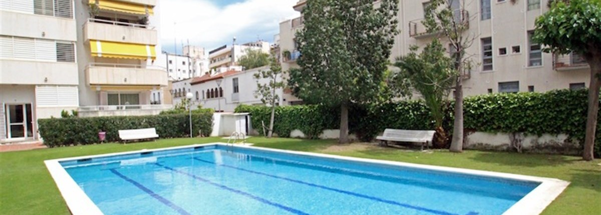 The Sant Antoni Apartment