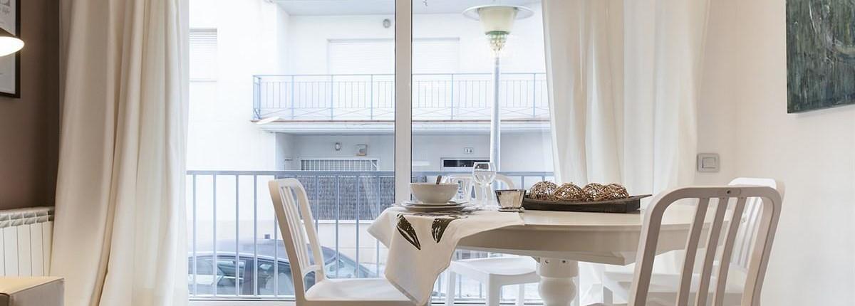 The Sebastian Beach apartment