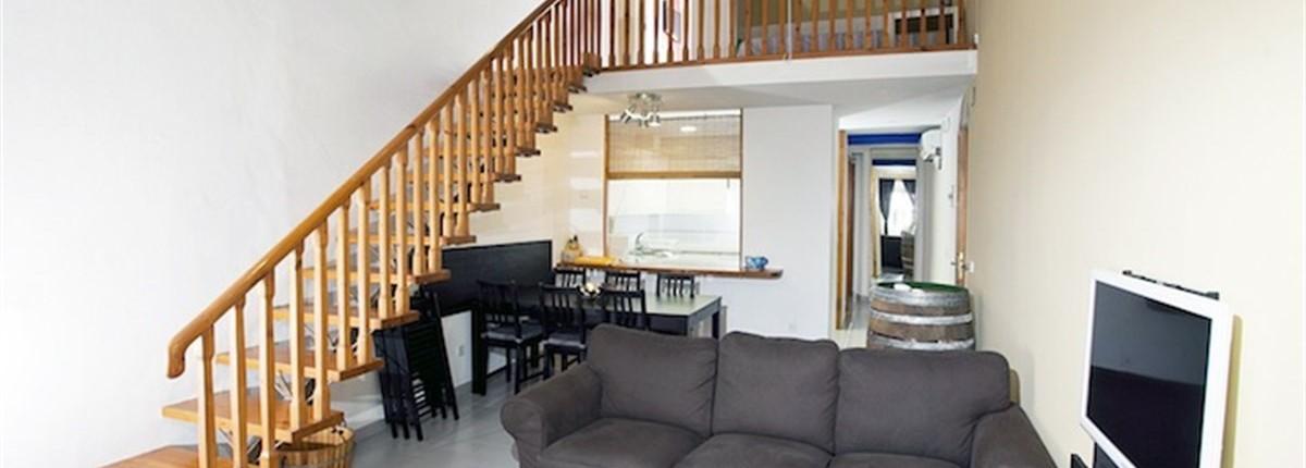 The Sitges Centro 1 Apartment