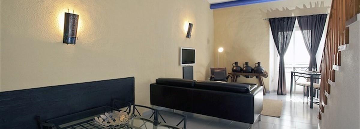 The Sitges Centro 2 Apartment