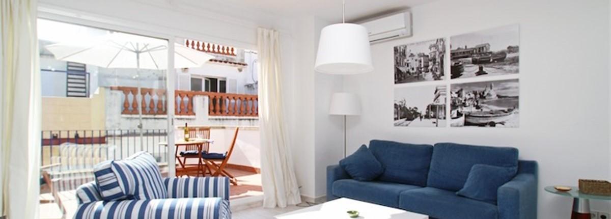 L'appartamento Velero