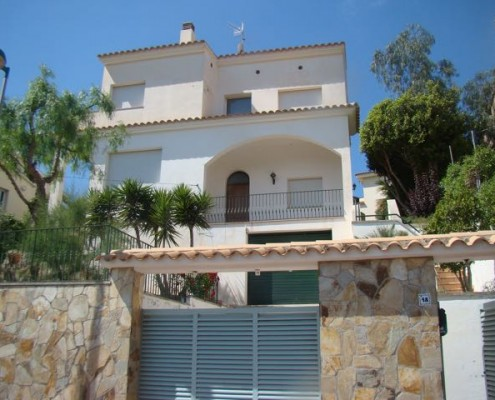 Vallpineda Villa for sale Sitges
