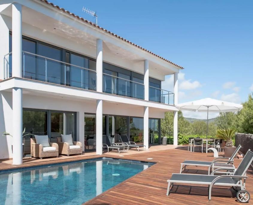 "Villa ""Alebrije"" in Sitges"
