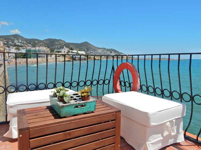 Villa Balcón del Mar