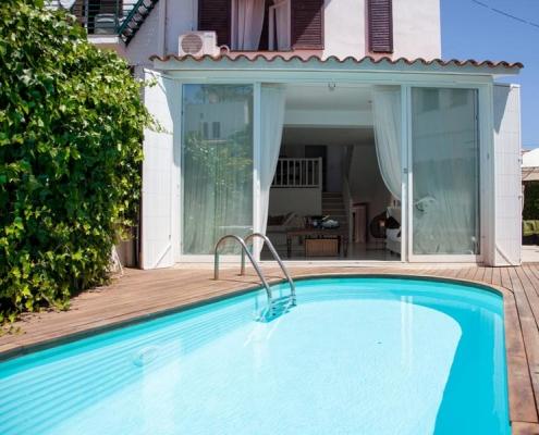 Villa Oasis Terramar