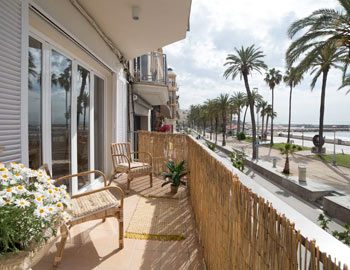 Apartment Rita Sitges