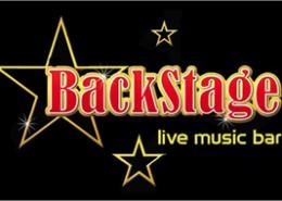 Backstage Sitges Logo