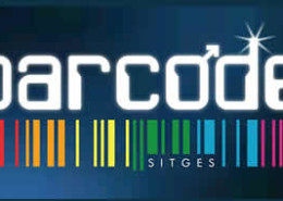 Barcode Sitges