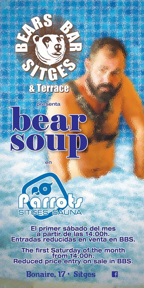 Bear Soup Sitges
