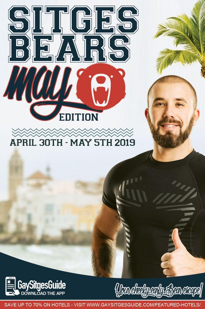 Bears Week mei editie 2019