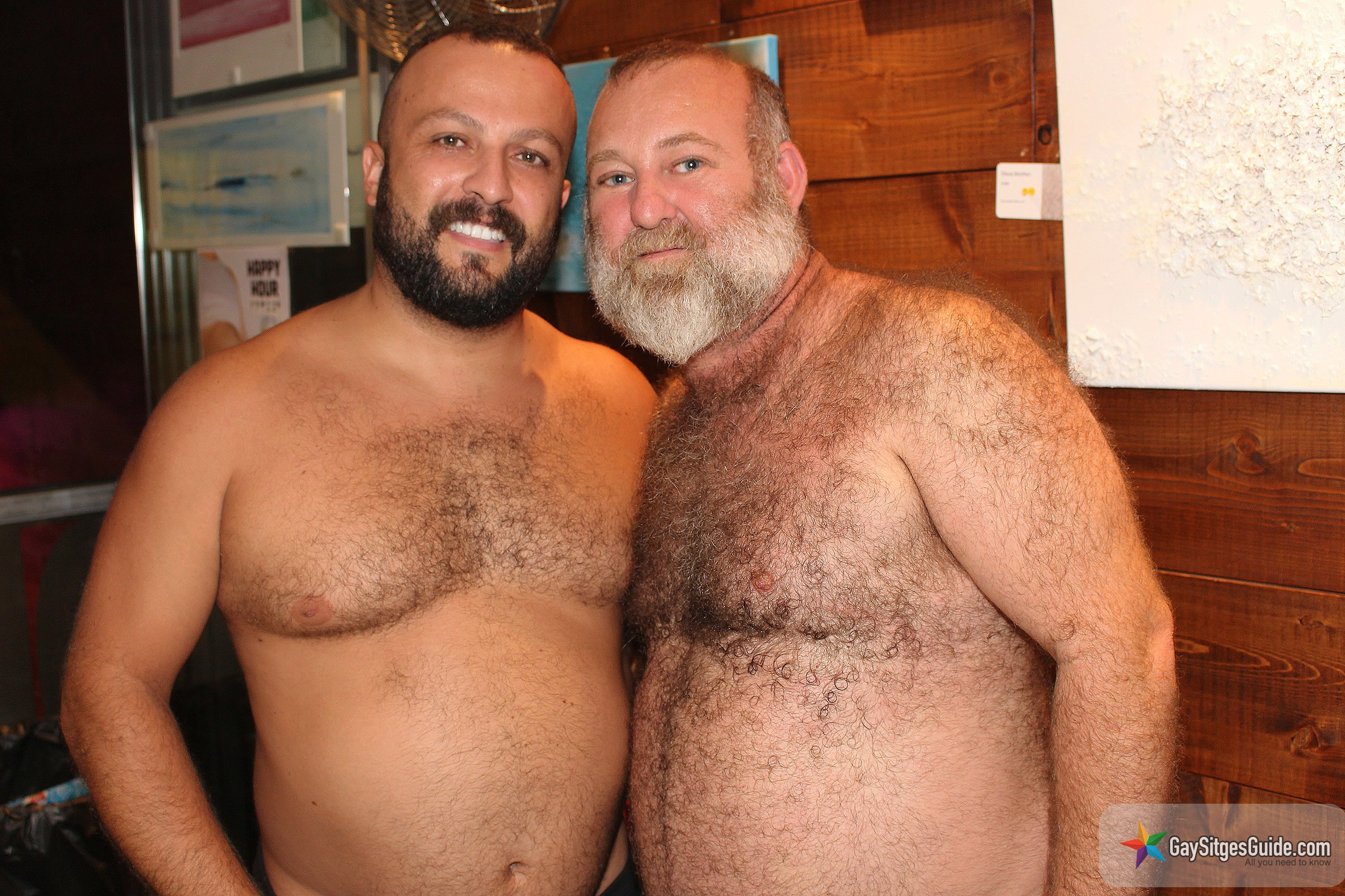 gay accommodation sitges