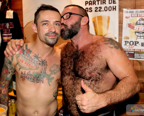 Bears Bar Sitges Bears Week