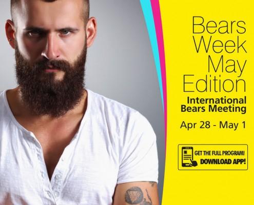 Bears Week May Edition