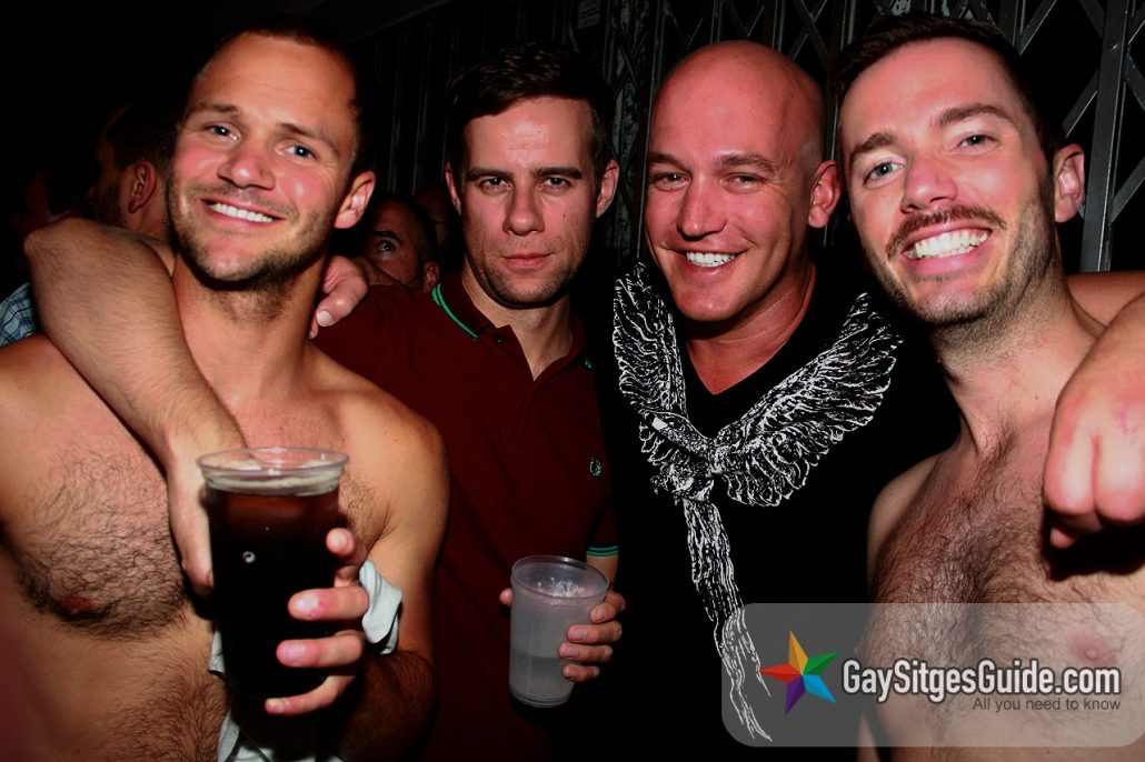 gay bukkake fun
