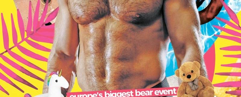 Sitges Bears Week 2019