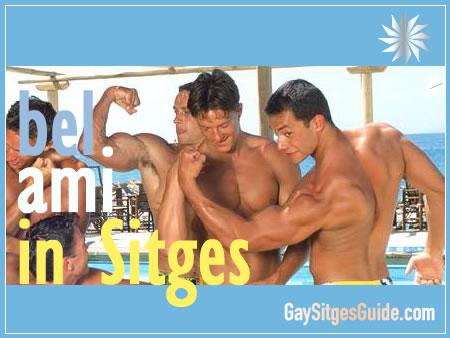 Bel ami gay