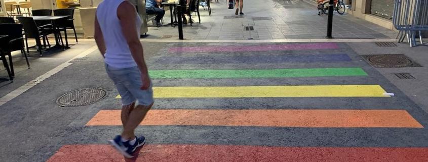 Pride Walk
