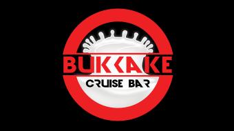 Bukkake Sitges Logo