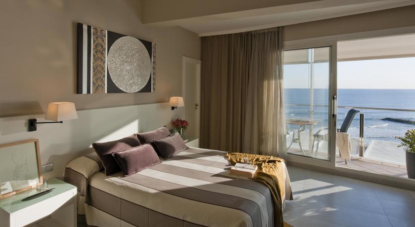Habitación Hotel Calipolis