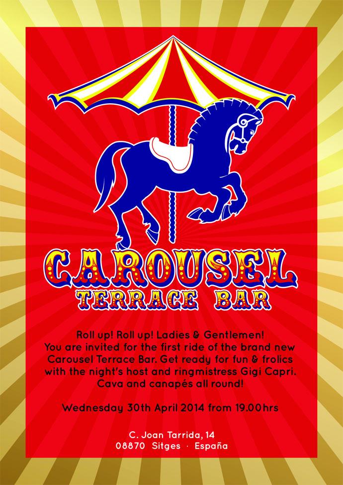Carousel Sitges