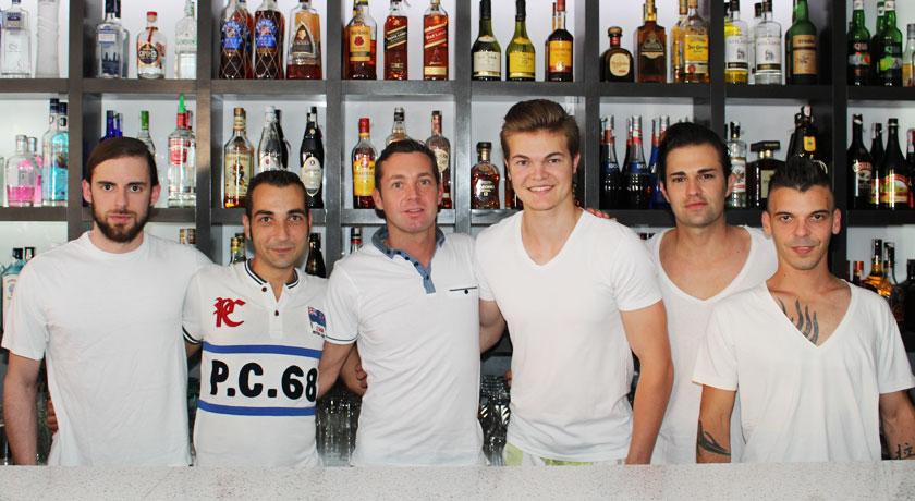 Central Bar Sitges