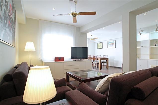 Christie Apartment