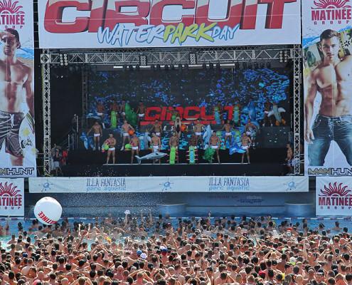 Sitges Circuit Festival