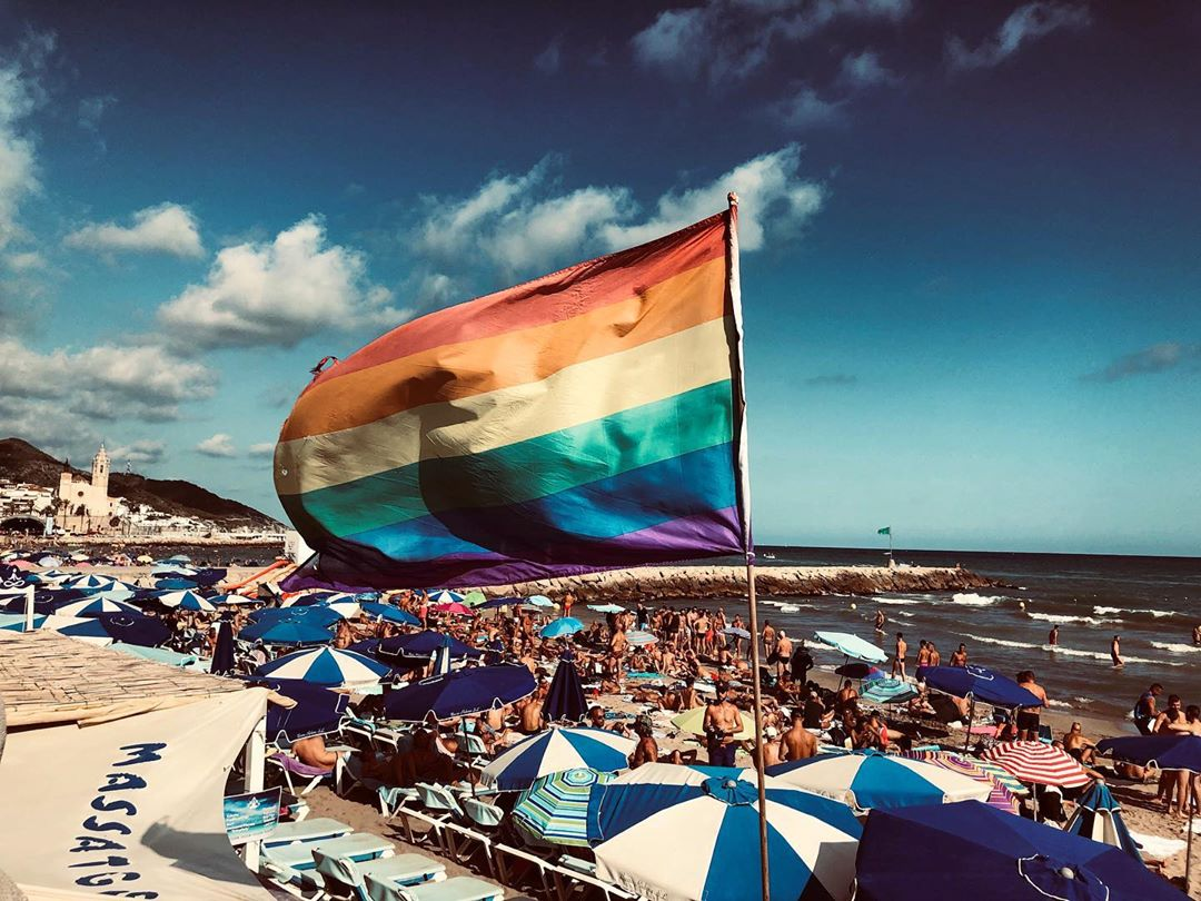 Sitges Gay Beaches
