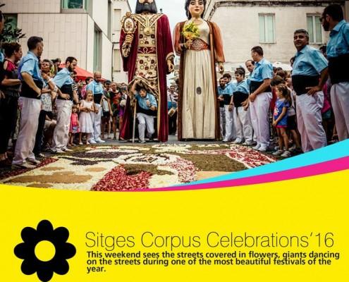 Corpus Sitges 2016
