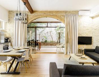 Cozy Loft Sitges Apartment