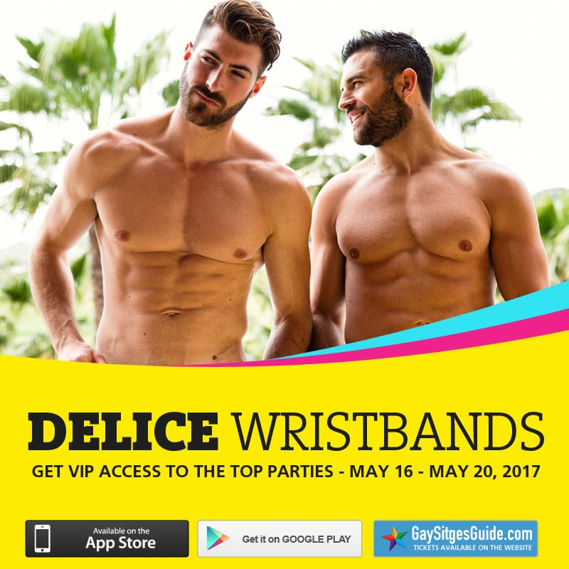 Delice Dream Sitges Tickets