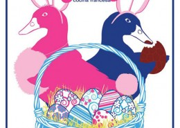Easter at L'Angle