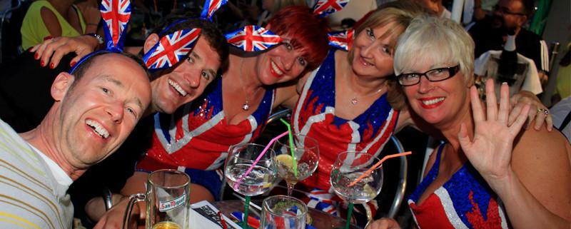 Sitges Parrots Eurovision