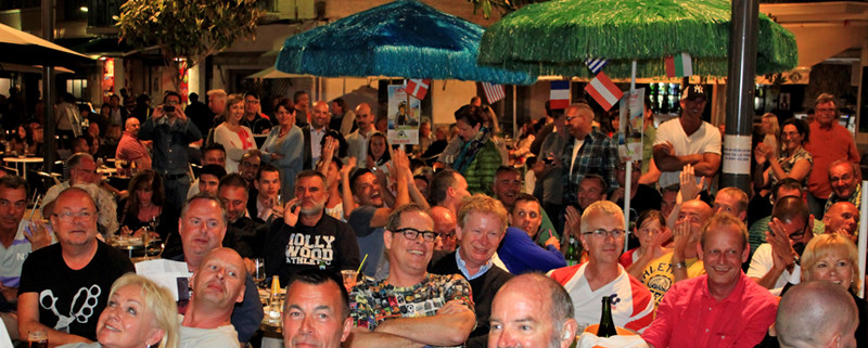Reserve your seat for Eurovision Sitges