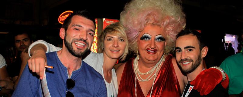 Lady Diamond Eurovision