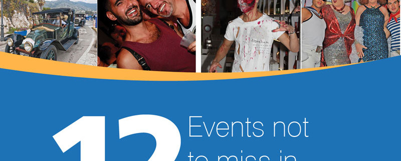 Events 2016 Sitges