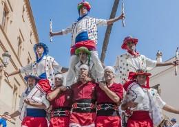 Fiesta Mayor