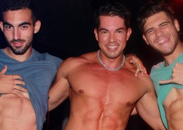 Sitges Gay Beach Party