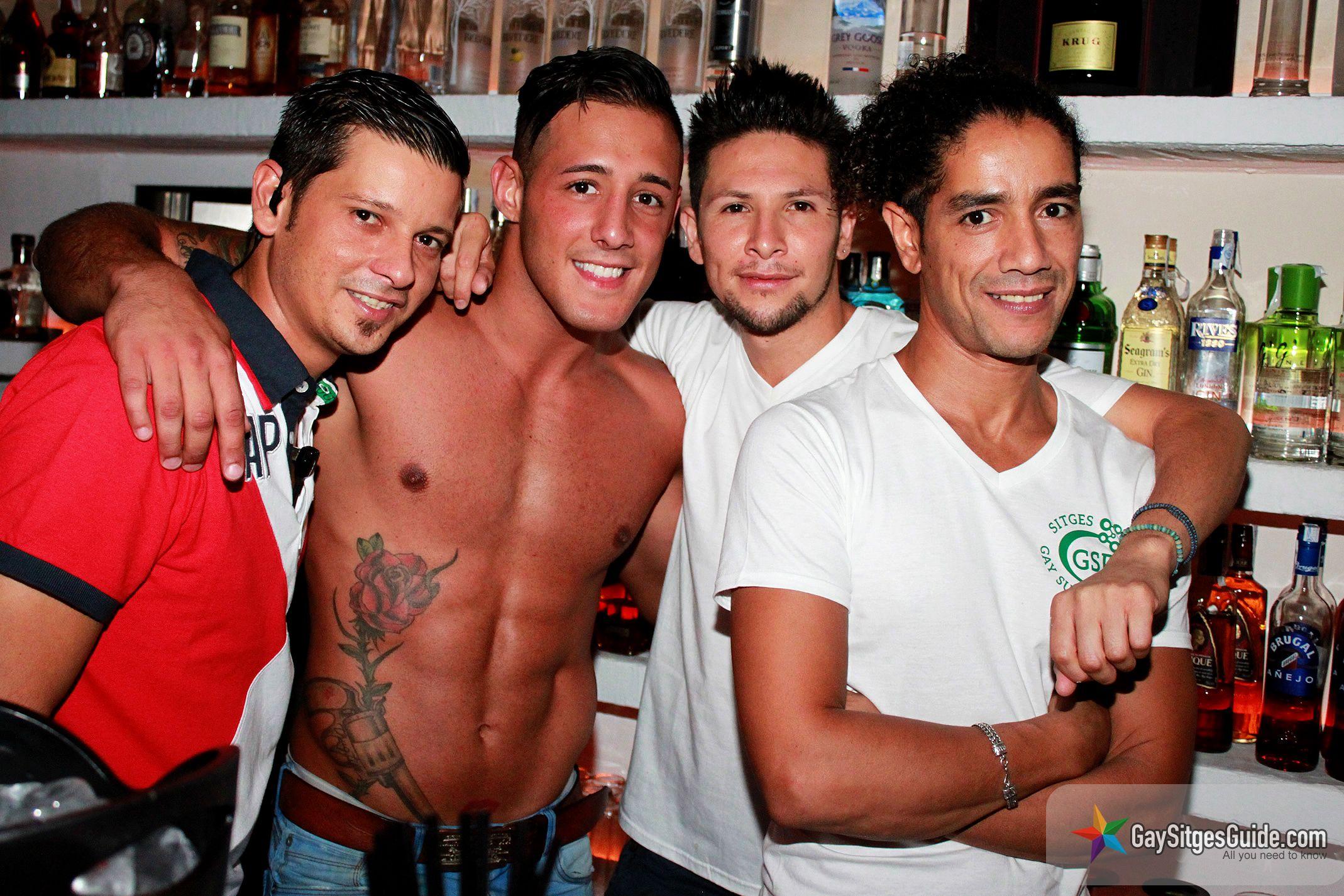 summer party movie gay