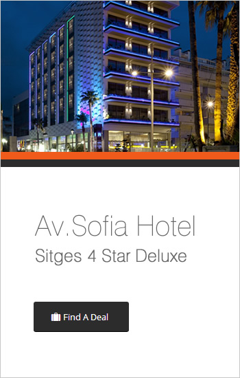 Av Sofia Hotel Sitges