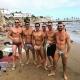 Balmins Gay beach Sitges