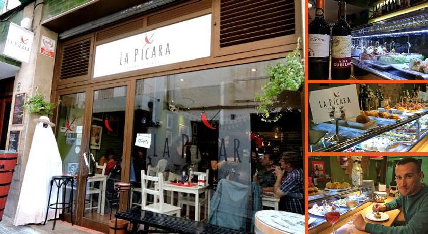 La Picara Sitges