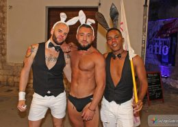 Easter in Sitges!