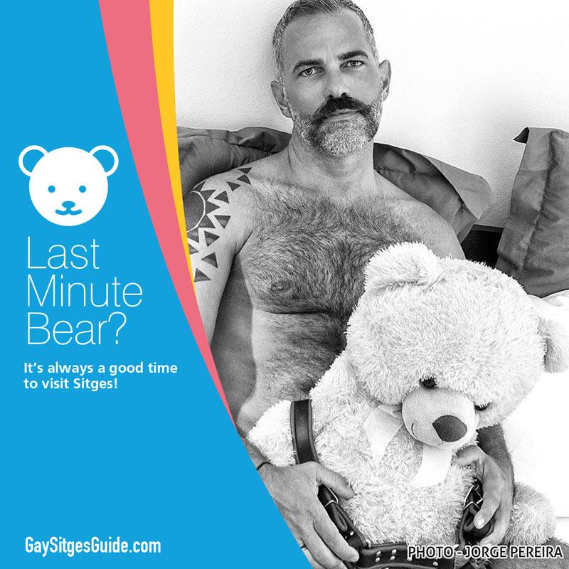 Semana dos ursos Sitges