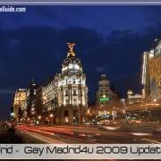 madrid-2009-update